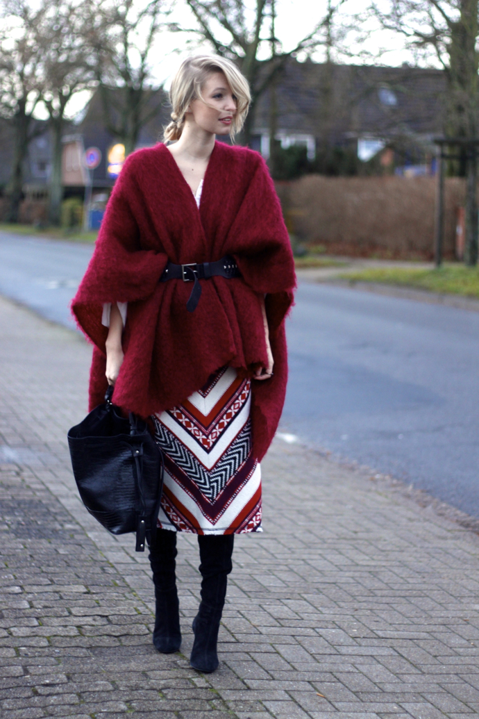 Belted_cape_printed_skirt_ohhcouture1