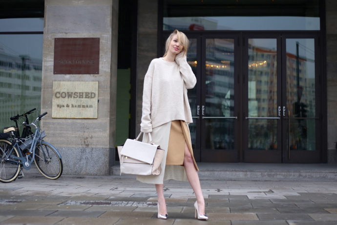 Nude layers – MBFWB Day III